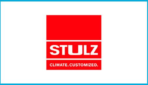Ремонт прецизионных кондиционеров STULZ