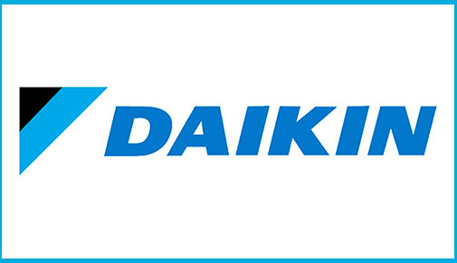 Монтаж кассетных кондиционеров Daikin