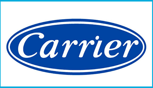 Монтаж канальных кондиционеров Carrier