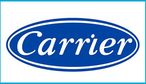 Замена компрессора Carrier