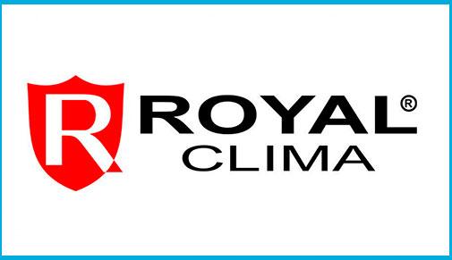 Монтаж кассетных кондиционеров Royal Clima