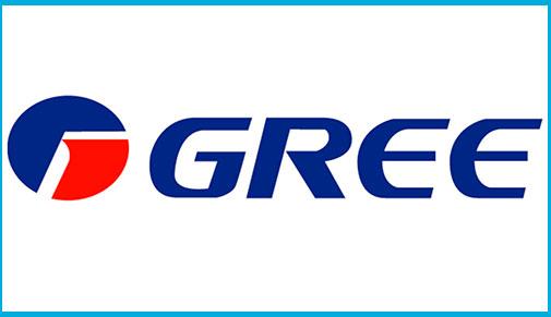 Монтаж кассетных кондиционеров Gree