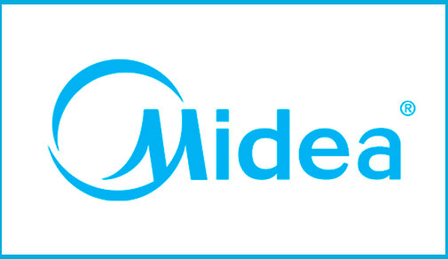 Монтаж канальных кондиционеров Midea
