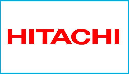 Замена компрессора Hitachi