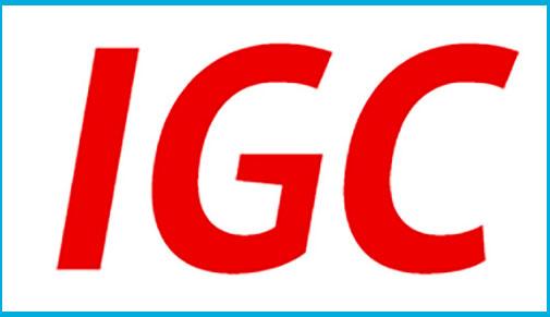 Монтаж кассетных кондиционеров IGC